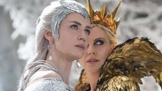 Белоснежка и Охотник 2 (2016)— русский трейлер 3