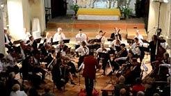 L'Isle en Dodon : L'ensemble orchestral Pierre de Fermat