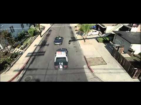 The Hire - BMW Films: Hostage - A John Woo Film