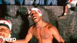 DMX - Ruff Ryders' Anthem (Official Music Video)