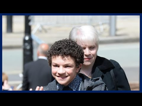 Coronation Street star Alex Bain set to become a father aged 16 as girlfriend announces pregnancy