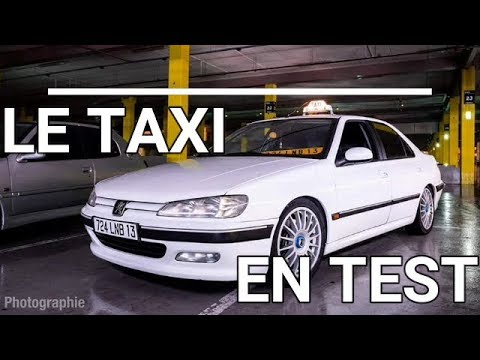 Taxi 1 Online