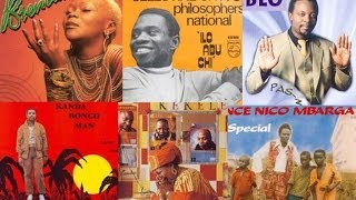 African music / Musique Africaine (2)