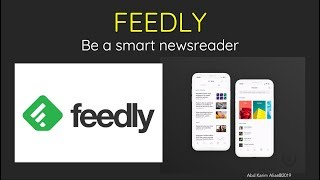 fEEDLY - This Free Tool Will Make You an Efficient NewsReader
