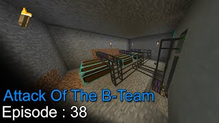 attack of the b team episode 38 اتاك اوف ذا بي تيم