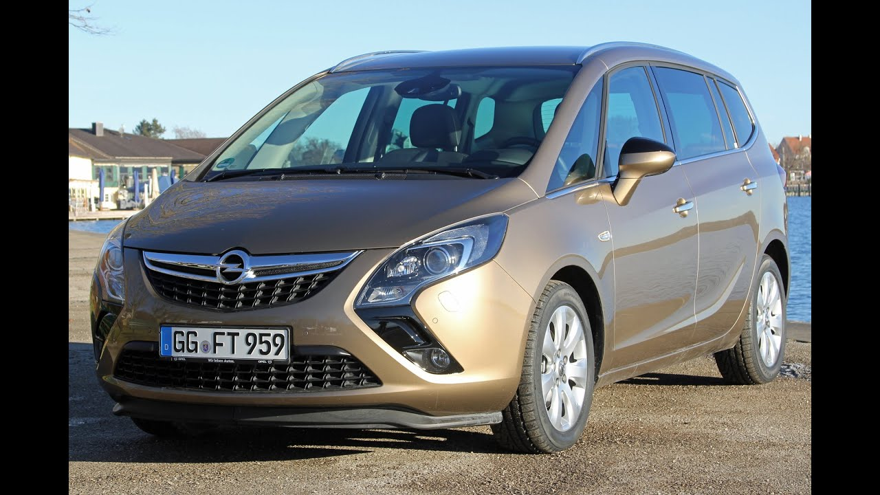 opel zafira tourer im test 2014 zafira 1 6 cdti. Black Bedroom Furniture Sets. Home Design Ideas