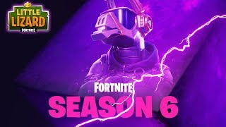 DJ YONDER BRAINWASHES FORTNITE! *SEASON 6 NEW SKINS* - Fortnite Short Film