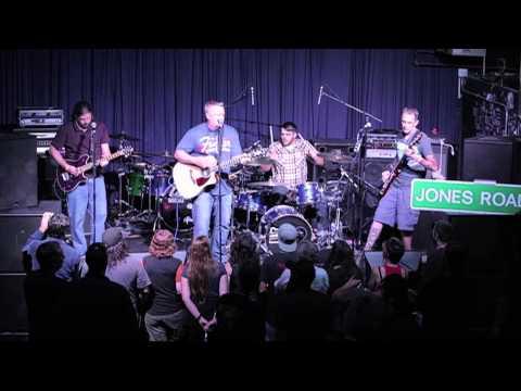 Jones Road - Domino Room - Bend, Oregon
