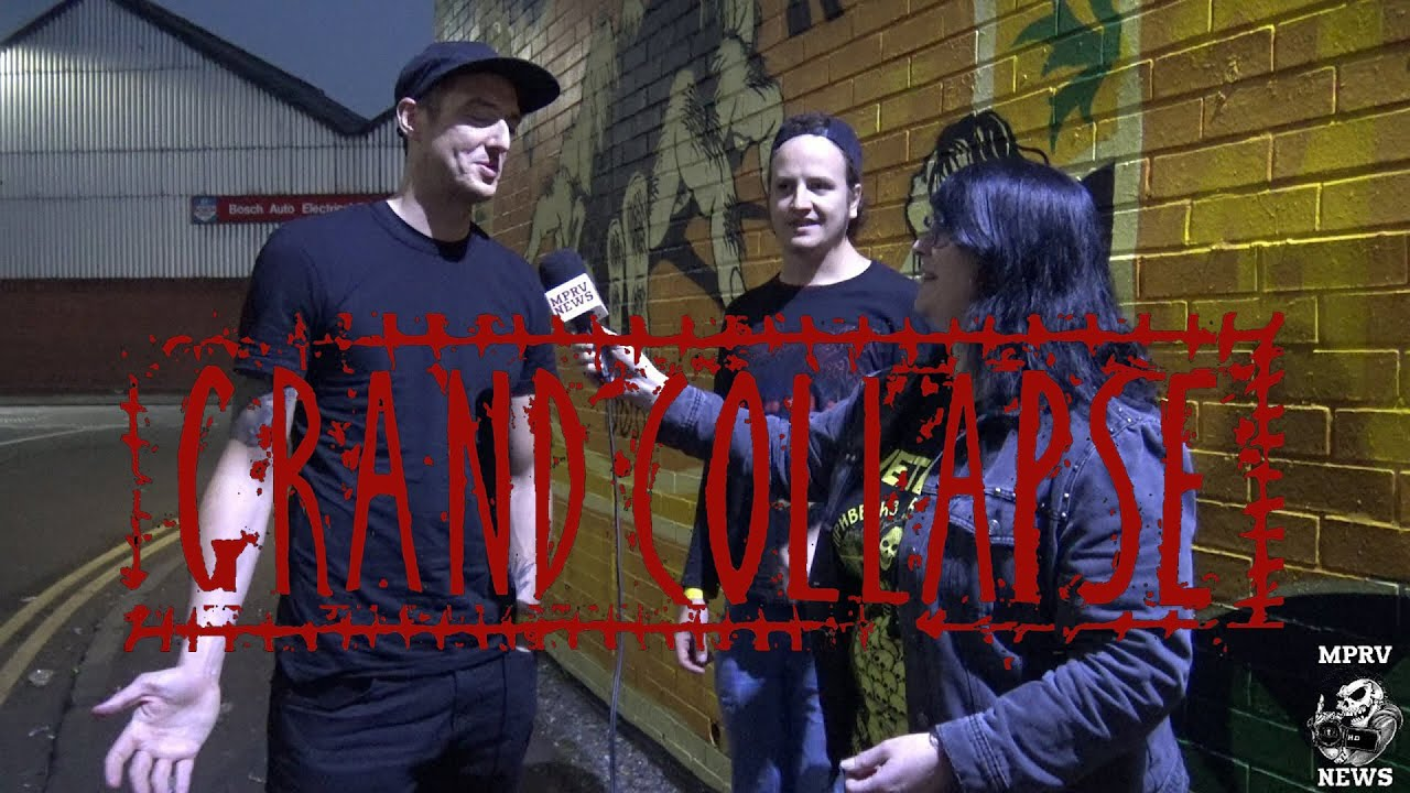 Hardcore interview