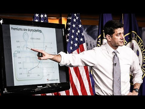 Republican Healthcare Plan Includes Huge Bonuses For Insurance CEOs