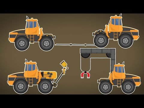 transformer | airplane lifting truck | magnetic pulling machine | spray paint machine | kids vehicle