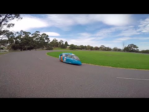 Kingswood College HPV March 2016 Training Footage