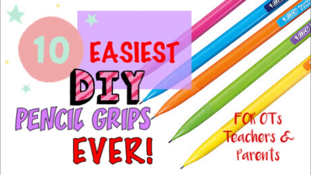 تمارين تعليم مسك القلم للاطفال المسكه الثلاثيه الصحيحه