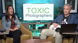 The photography community is TOXIC (Picture This! Podcast)