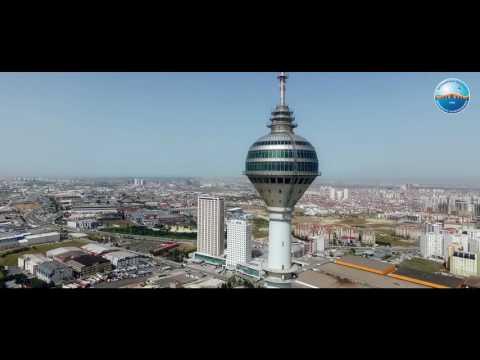 Büyükçekmece Belediyesi Tanıtım Filmi 2016