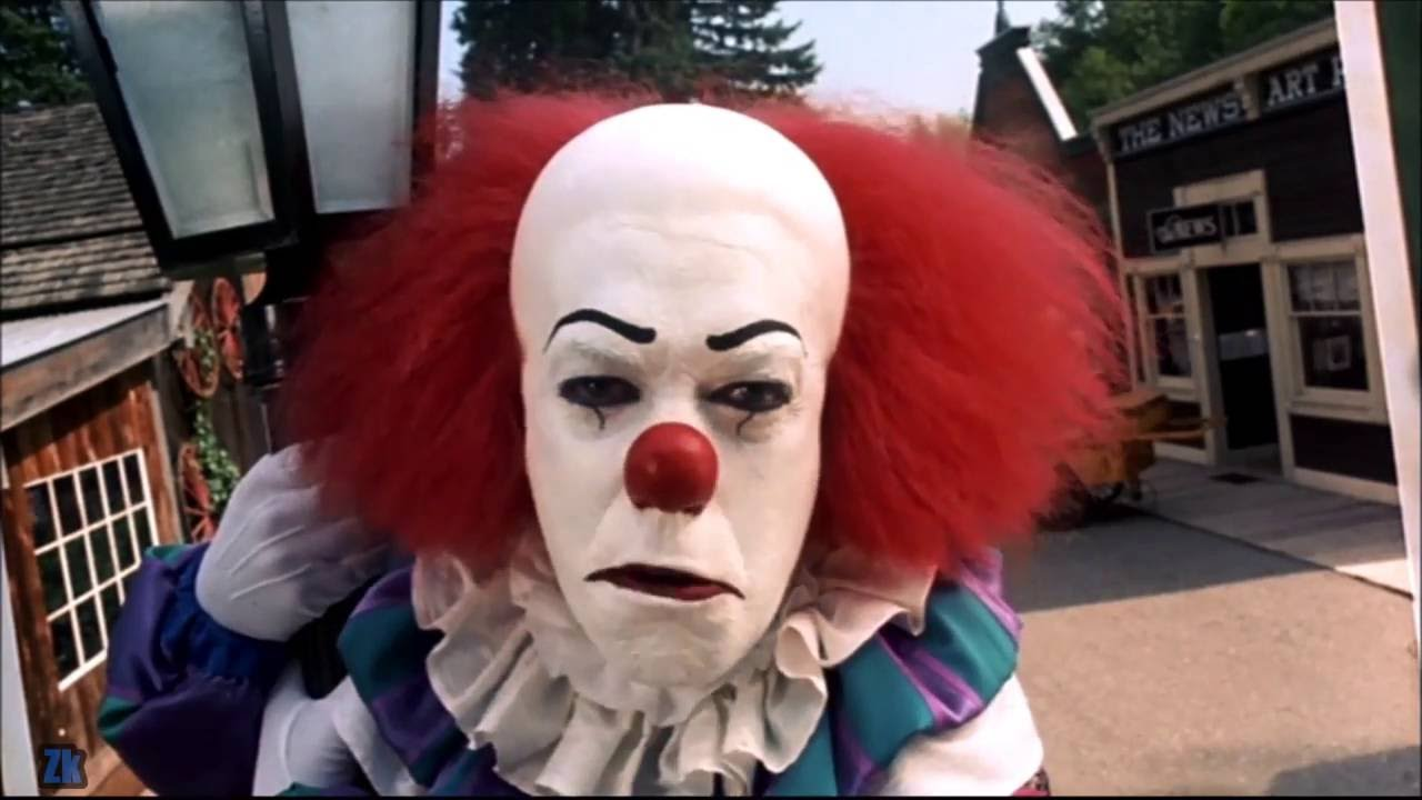 Stephen King's IT review Maxresdefault