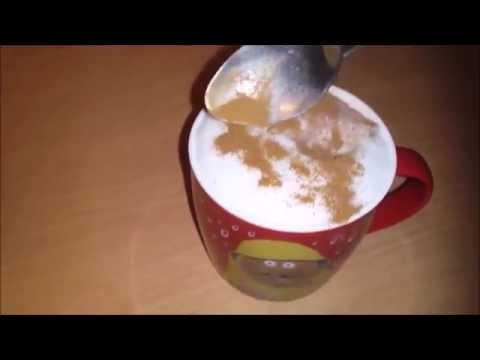 Przepis na świąteczne gorące kakao ♡ | COOKING with limonada_alice