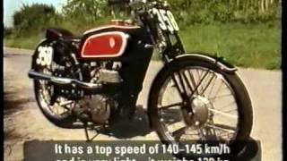 DKW 250SS
