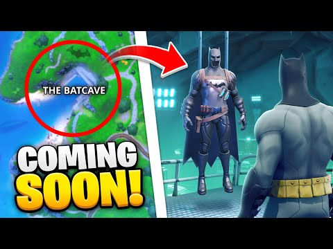 Fortnite's LEAKED Updates REVEAL THE FUTURE!