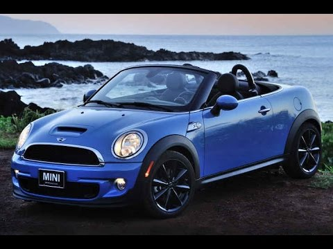 Mini Cooper Roadster 2017 Car Review