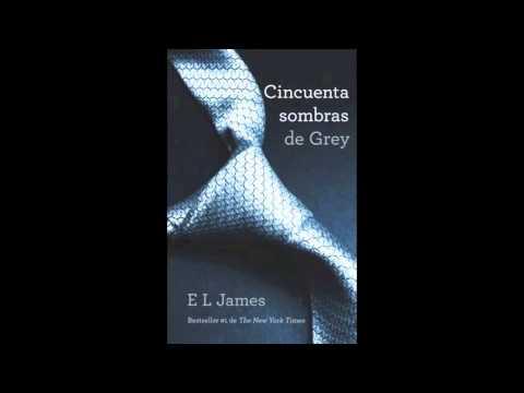 Cincuenta Sombras de Grey en audiolibro /