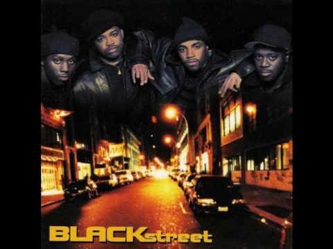 Blackstreet - U Blow My Mind