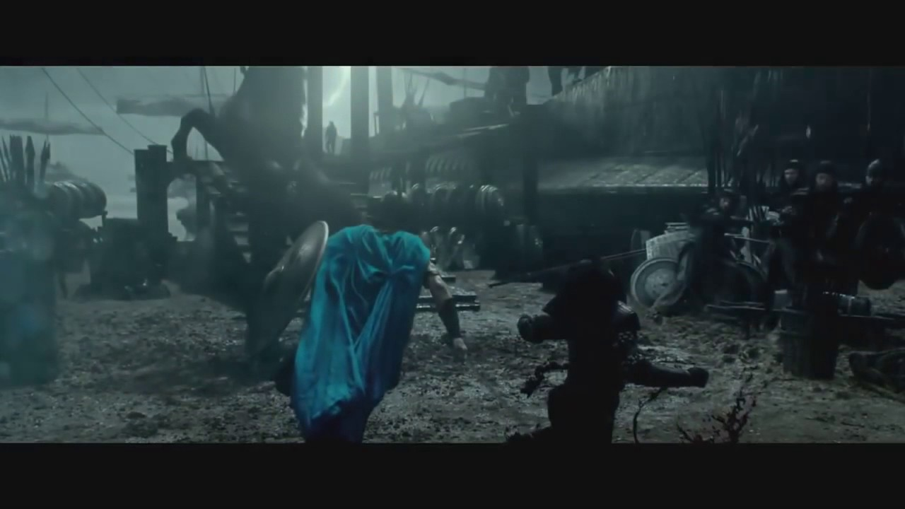 Download 300 Rise Of An Empire First Battle Scene Full HD