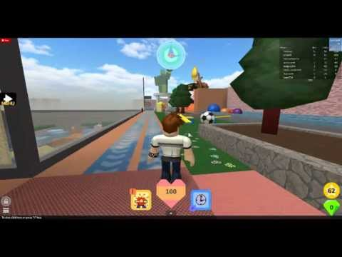 Roblox Game Showcase: Super Bomb Survival By User ...