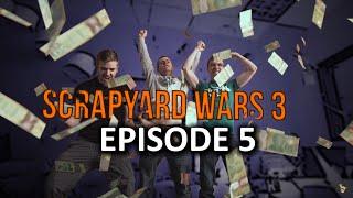 BEST Value PC Challenge - Scrapyard Wars Season 3 - Episode 5
