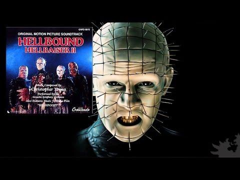 Hellraiser II: Hellbound - Soundtrack