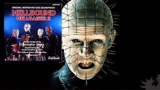 Play Hellbound Hellraiser II Headless Wizard