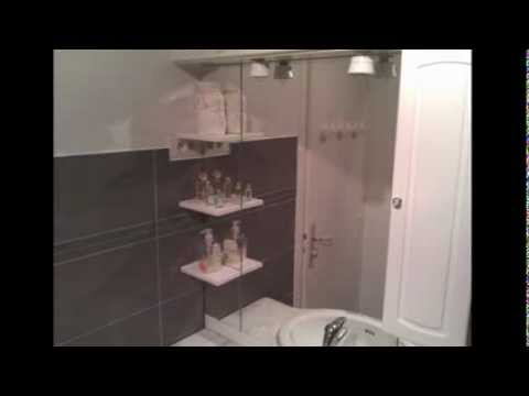 r novation salle de bain plomberie pose de carrelage cannes alpes maritimes 06 youtube. Black Bedroom Furniture Sets. Home Design Ideas