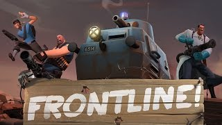 Repeat youtube video [SFM] Frontline! - A Call to Arms