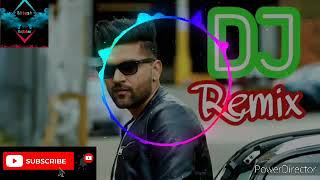 Nakhra tera ni High rated gabru nu song guru randhawa dj remix by nitesh studio's