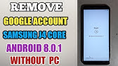 how to open google account on MINT M3CR - YouTube