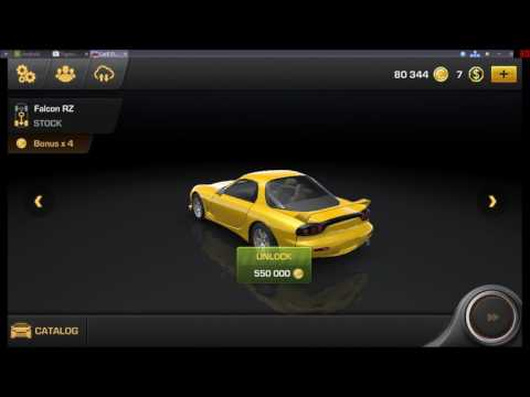 Car X Drift Racing All Cars Car List From Youtube Free Music