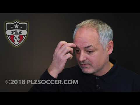 Exclusive One 2 One with Ray McKinnon