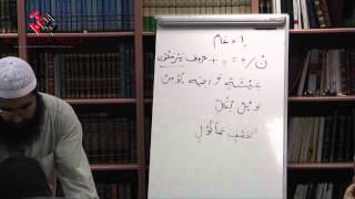 Basic Tajweed (Urdu) Qari Zaka Ullah Saleem (Episode 2)