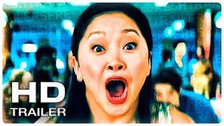 ВСЕМ ПАРНЯМ ׃3 С ЛЮБОВЬЮ... Русский трейлер #1 (2021) Ной Сентинео Netflix Комедия HD