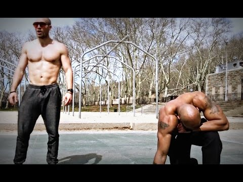 """""""HARDEST WORKOUT EVER???"""" Tabata HIIT Cardio for Fat Burning and Endurance"""