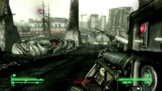История серии Fallout 3 часть