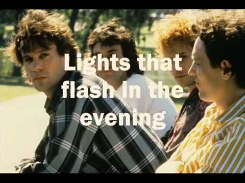 The Replacements-Can't Hardly Wait(with lyrics)