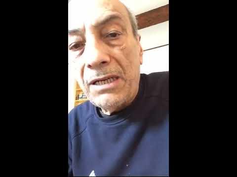 """Claudio Piersanti legge… Federigo Tozzi: """"Le cose cominciate"""""""