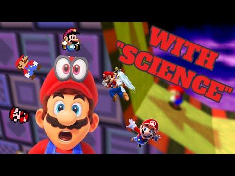 Ranking Every Mario Speedrun with