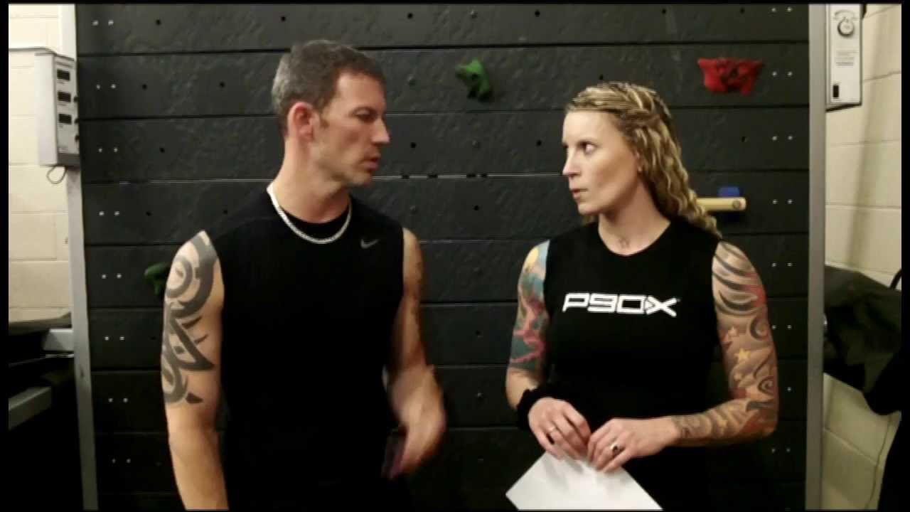 P90x3 Results 90 Days With Caseytats Youtube