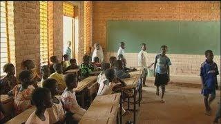 euronews learning world - Il design tra i banchi di scuola, la nuova frontiera dell