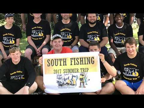 Thumbnail image for 'HSHS Fishing 2017 Summer Trip to Wildcat Lodge'