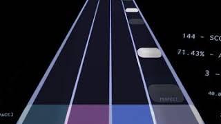 ROBLOX   GUITAR RHYTHM   MOGOLOVONIO (MEGALOVANIA) FULL SONG