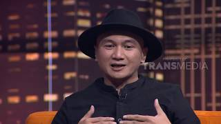 Download lagu HITAM PUTIH | KOLABORASI ANJI & FERA CHOCOLATOS (16/04/18) 4-4