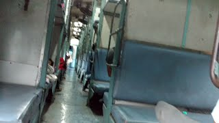 Kanchan Kanya Express Train Sleeper Class Coach & Toilet Condition | 13149 Kanchankanya Express